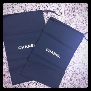 CHANEL Other - Chanel.   Set of two pieces
